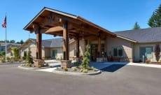 Sunnyside Meadows Memory Care
