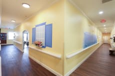 Serenity Oaks Assisted Living and Memory Care (Now Open)