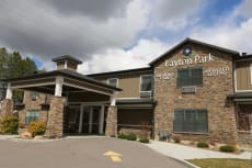 Layton Park Assisted Living and Memory Care