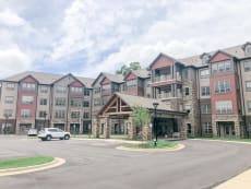 Harmony at Greensboro (Assisted Living and Memory Care Opening Summer 2020)
