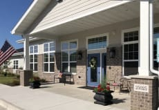 Archwood Senior Living NOW OPEN