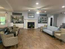 The Homestead Assisted Living