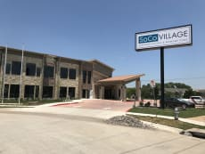 SoCo Village (Opening Fall 2020)