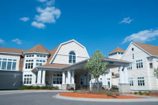 Stoney River Assisted Living and Memory Care