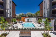 Santana Terrace