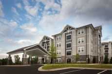 The Bluffs at Greystone (Assisted Living & Memory Care Opening Fall 2020)