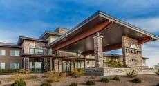 Legacy House of Centennial Hills