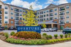 Overture Providence 55+ Apartment Homes