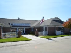 Country Place Senior Living Clay Center