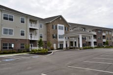 Springwood Luxury Adult Living