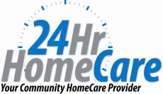 24Hr Homecare - San Diego