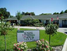 Roses & Ivy Elder Care