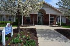 Heritage Park Assisted Living & Garden Homes