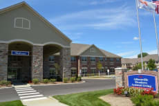 Allisonville Meadows Assisted Living