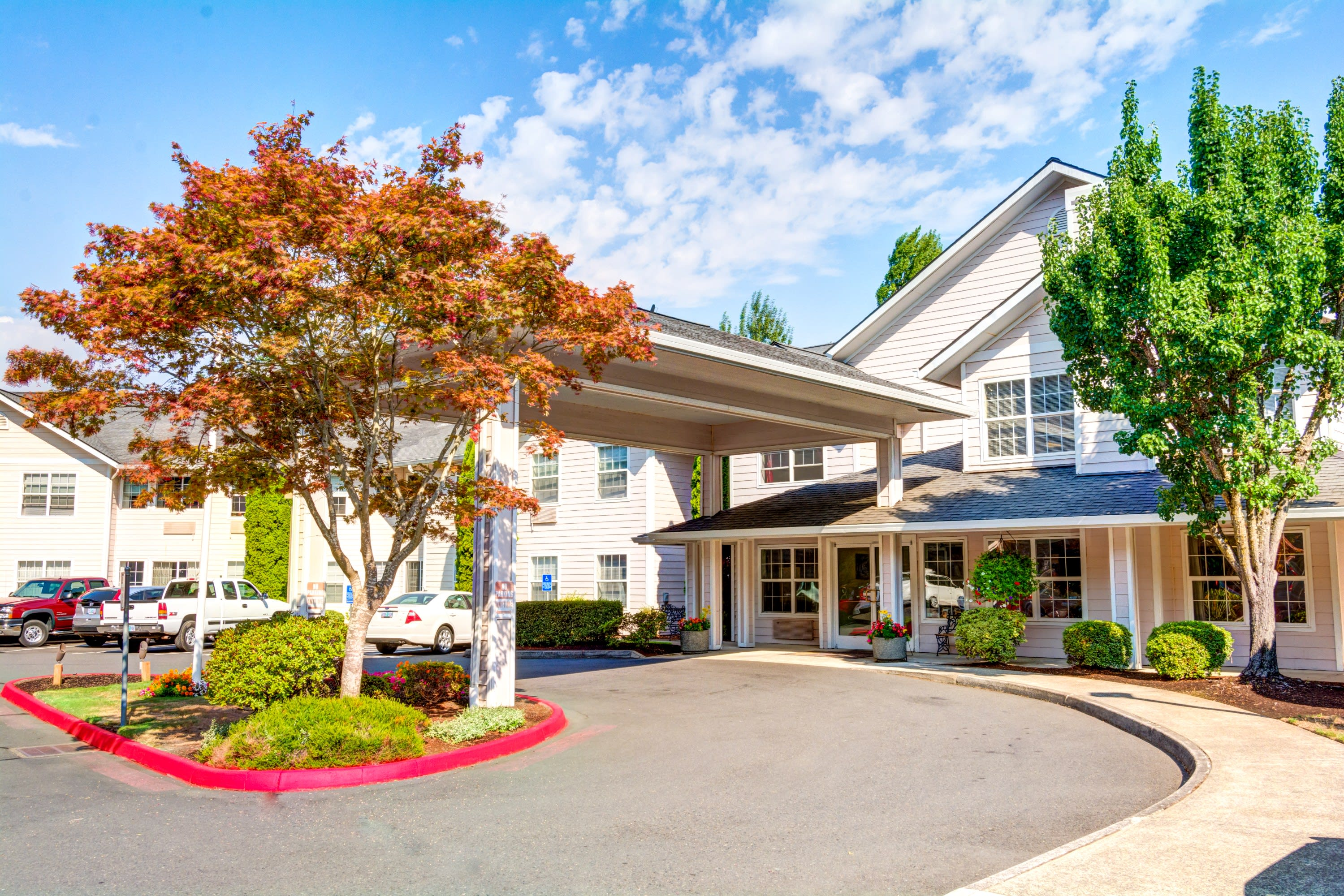 Photo 1 of Redwood Heights Assisted Living