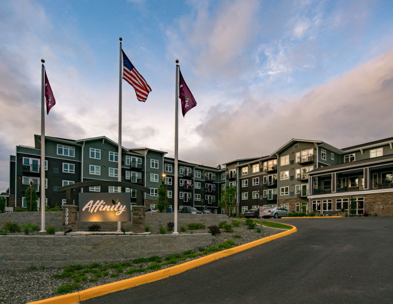 Photo 1 of Affinity at Puyallup NOW OPEN