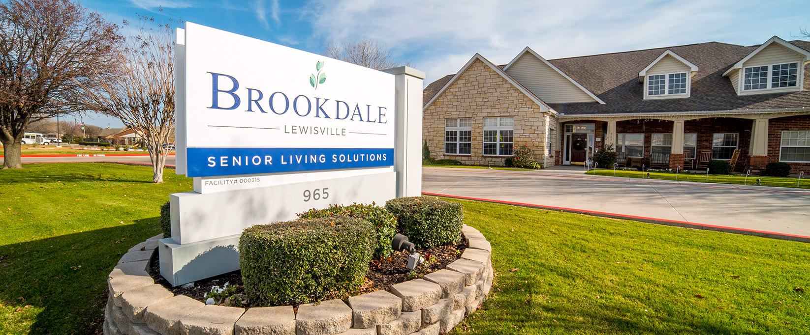 Photo 1 of Brookdale Lewisville