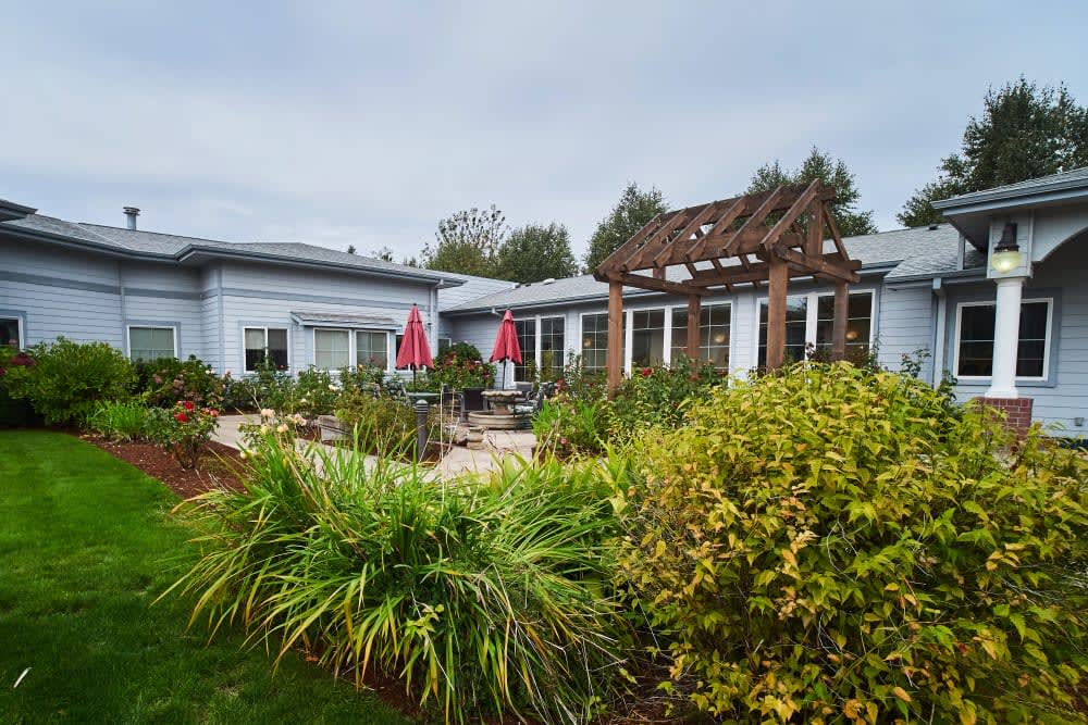 Photo 1 of Sweetbriar Villa