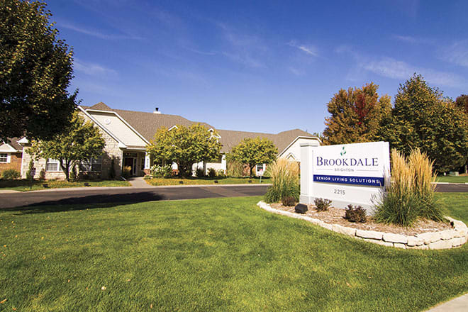 123 Assisted Living Facilities near Brighton, CO   A Place for Mom