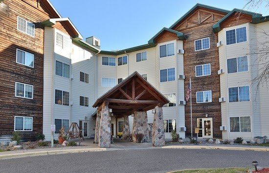 Photo 1 of Rose Arbor & Wildflower Lodge