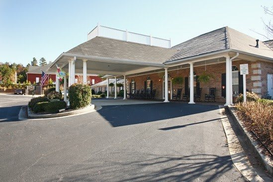 Photo 1 of Cedarhurst of Oakwood