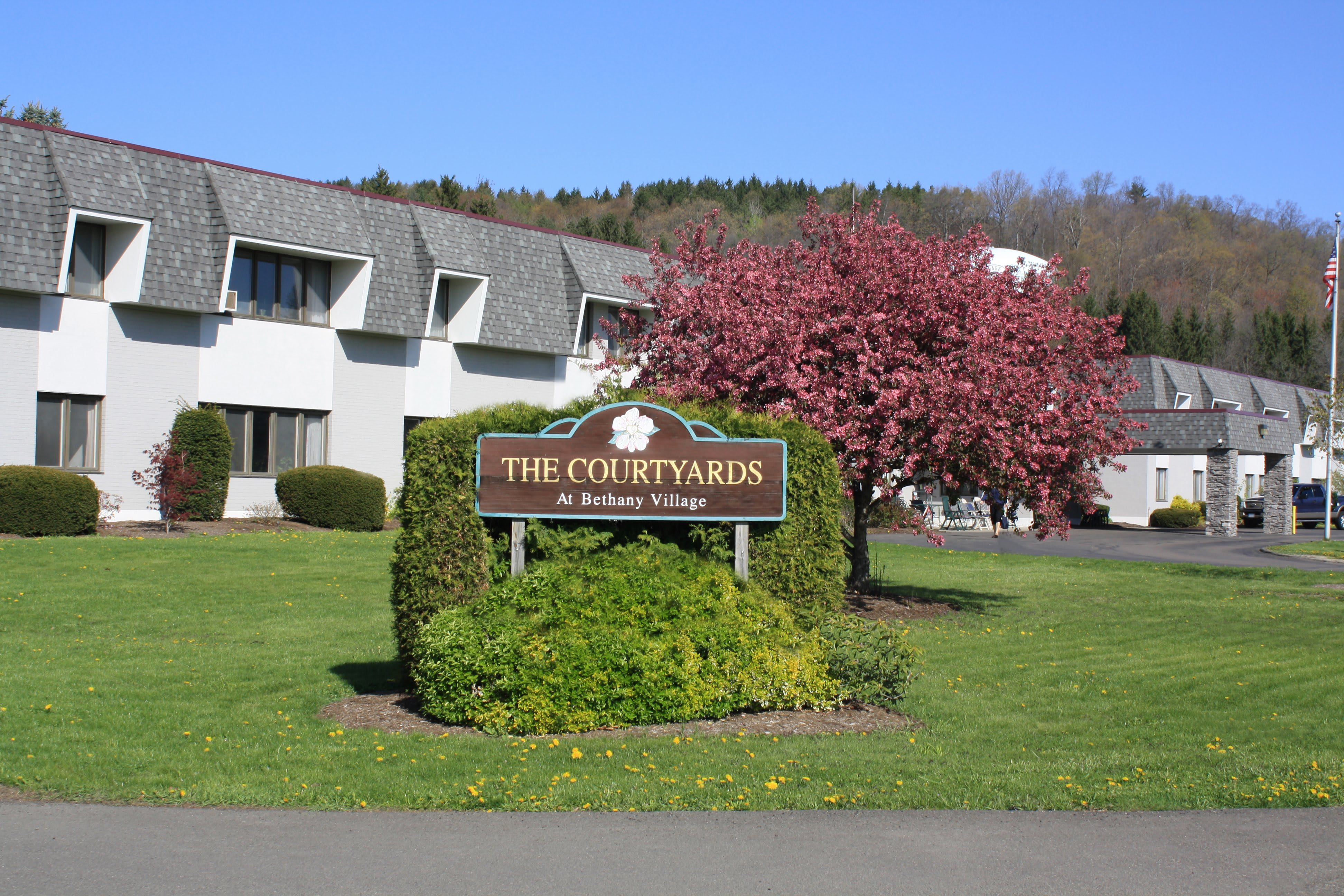 Photo 1 of The Courtyards at Bethany Village