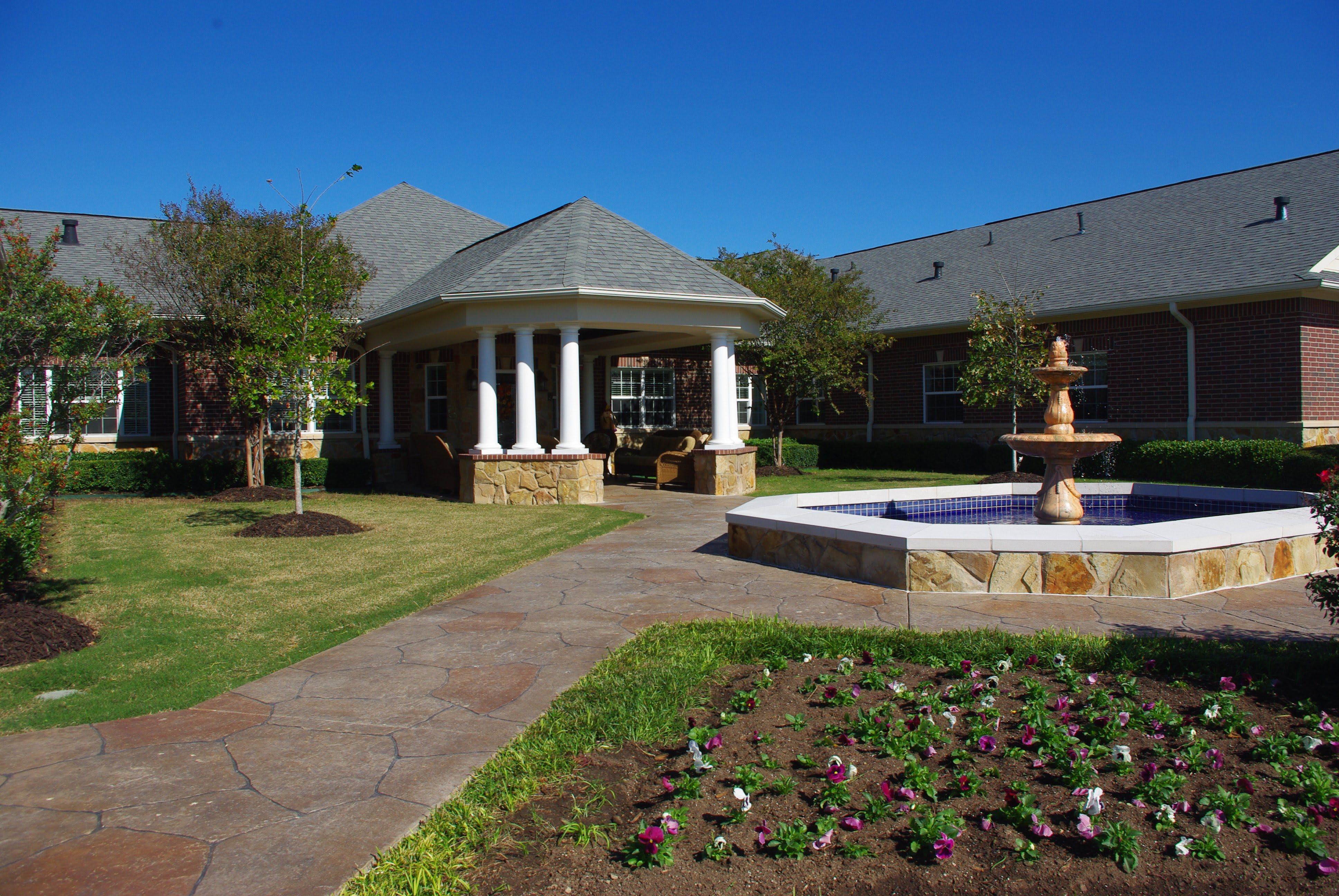 Photo 1 of Oak Ridge Alzheimer's Special Care Center
