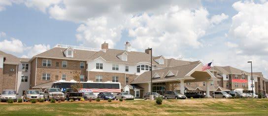 Photo 1 of Emerald Oaks Retirement Resort Community