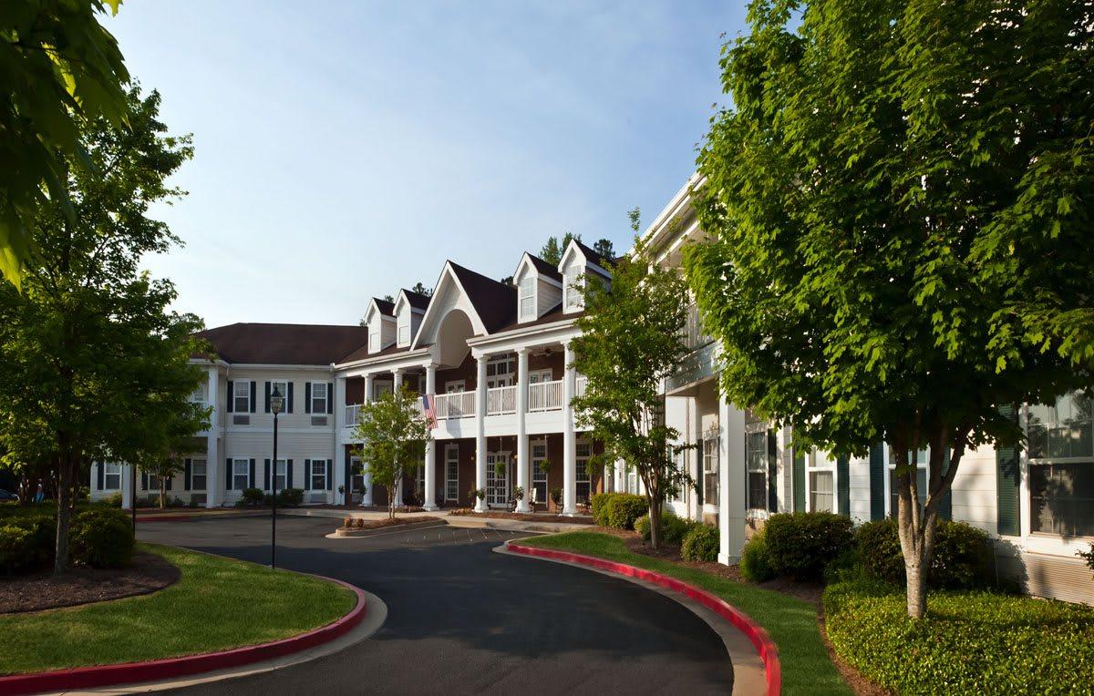 Photo 1 of Heritage of Brookstone