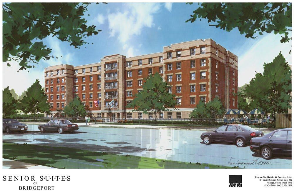 Photo 1 of Senior Suites of Bridgeport