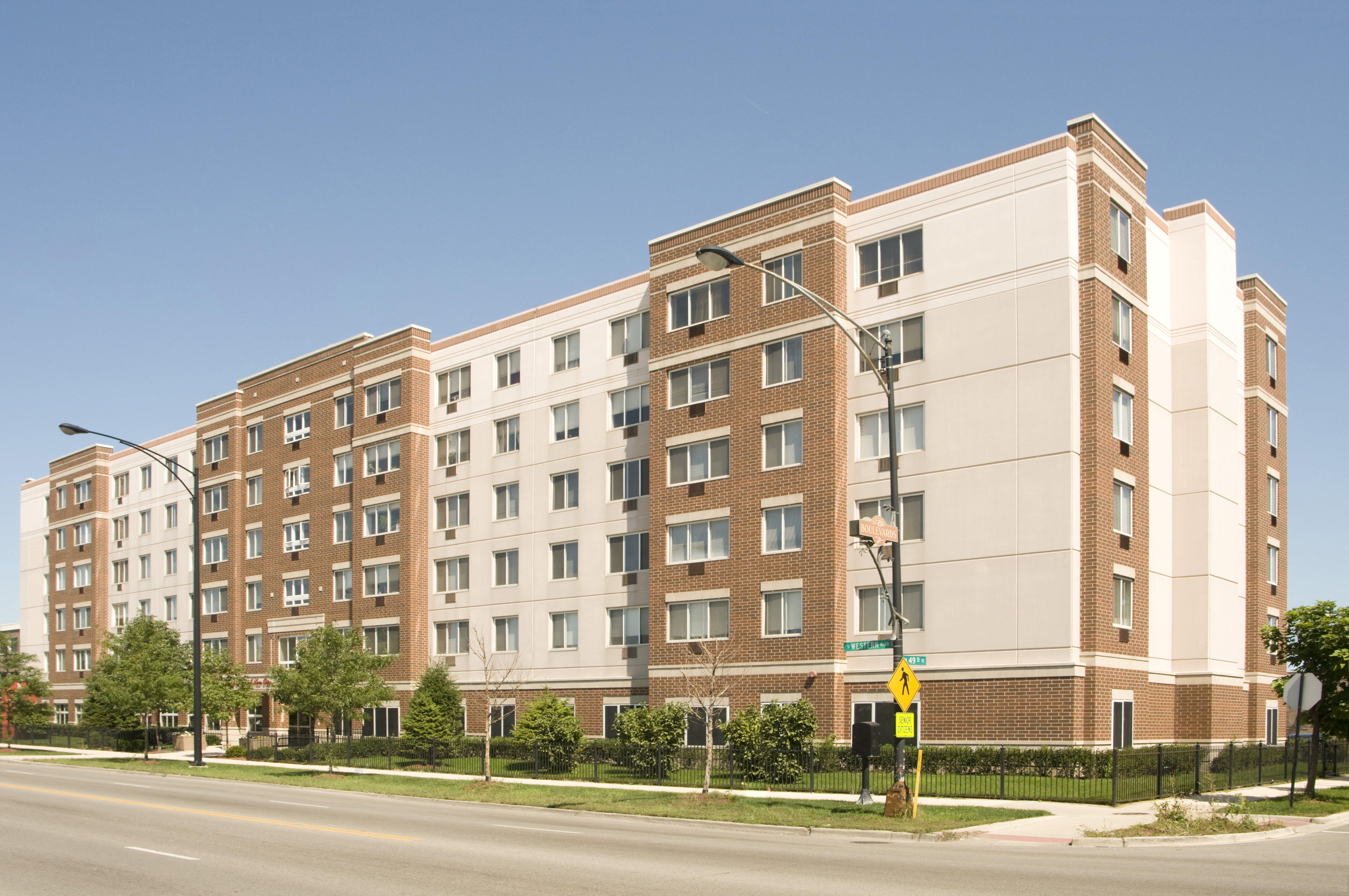 Photo 1 of Senior Suites of New City