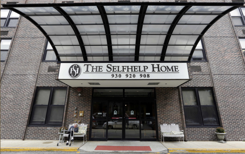 Photo 1 of The Selfhelp Home