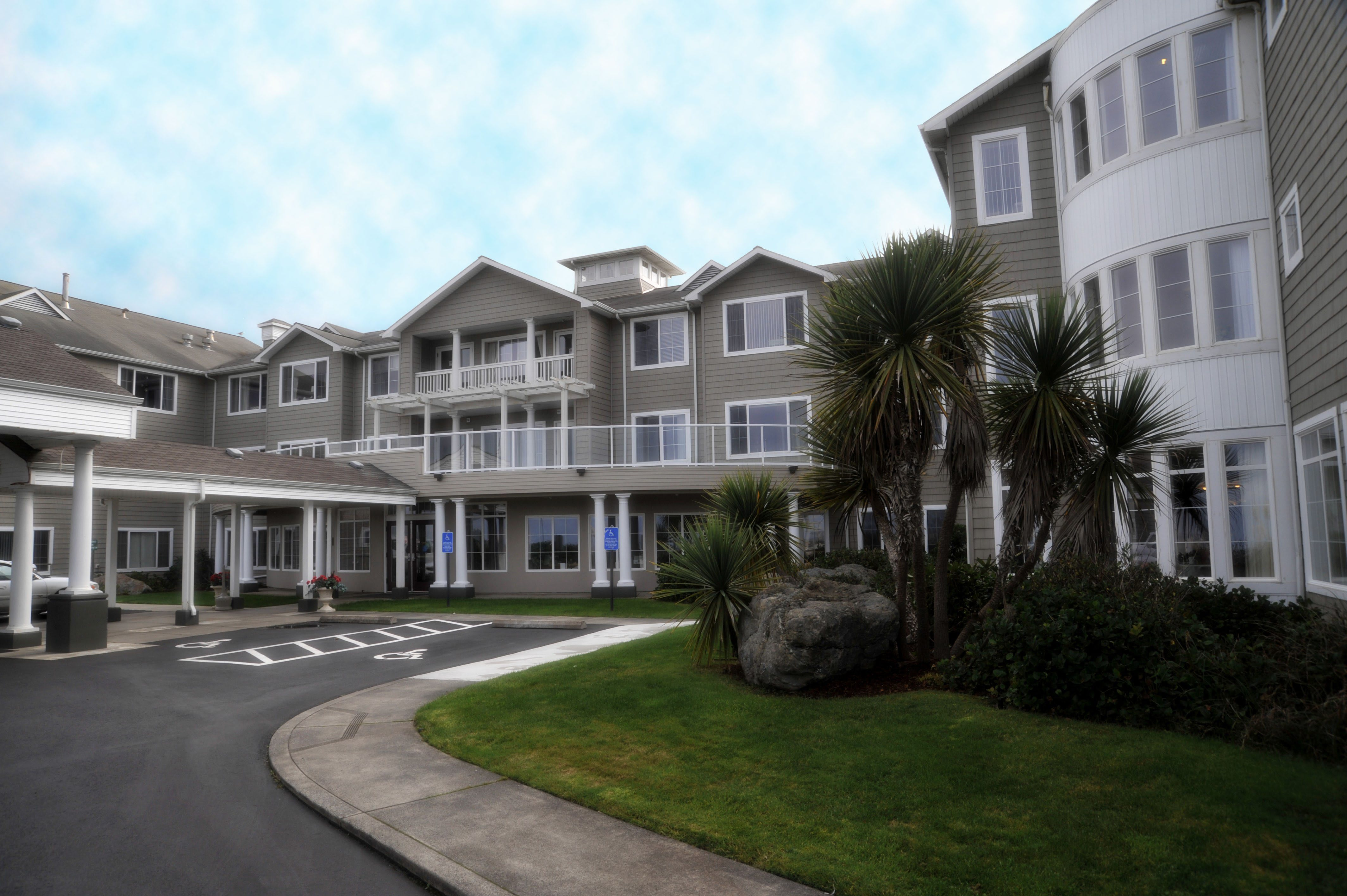 Photo 1 of Pacific View Senior Living