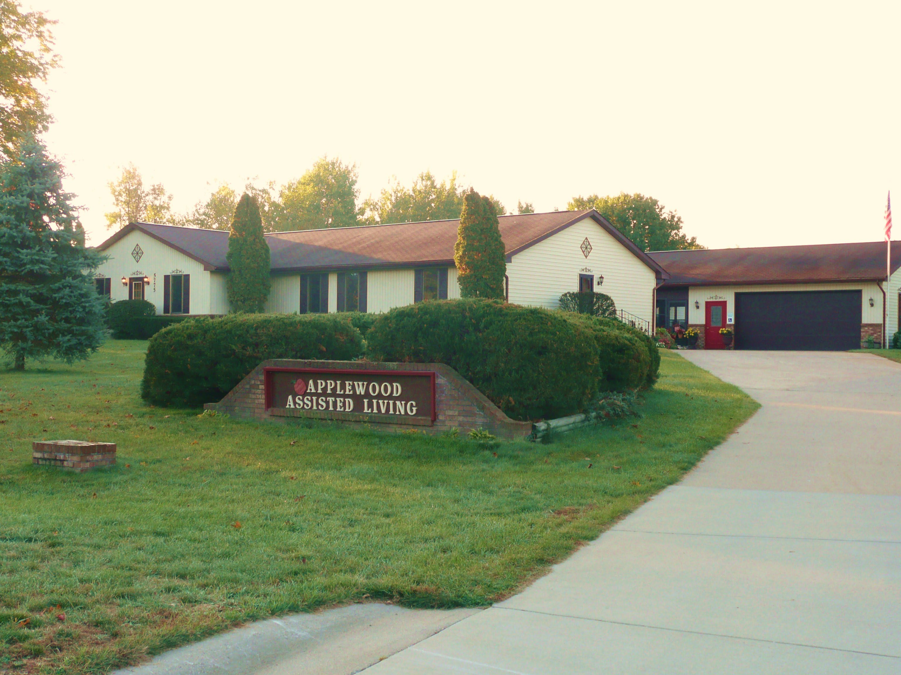 Photo 1 of Applewood Assisted Living