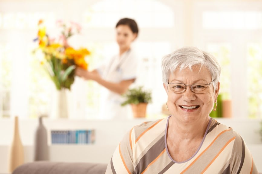 Photo 1 of Premier Senior Care - Southern CA