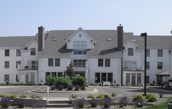 Photo 1 of New Perspective Senior Living   Highland Park