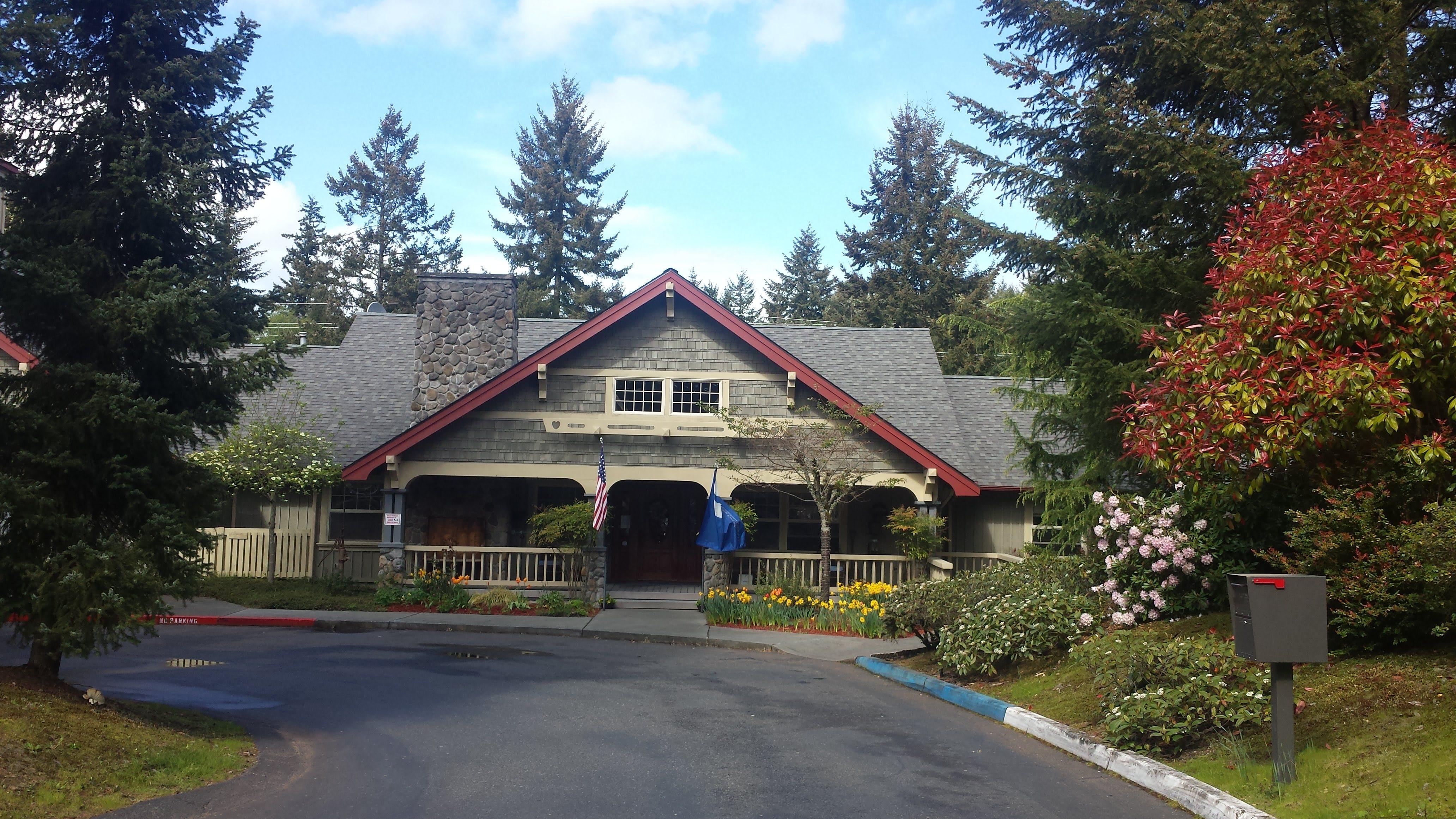 Photo 1 of Olympic Alzheimer's Residence
