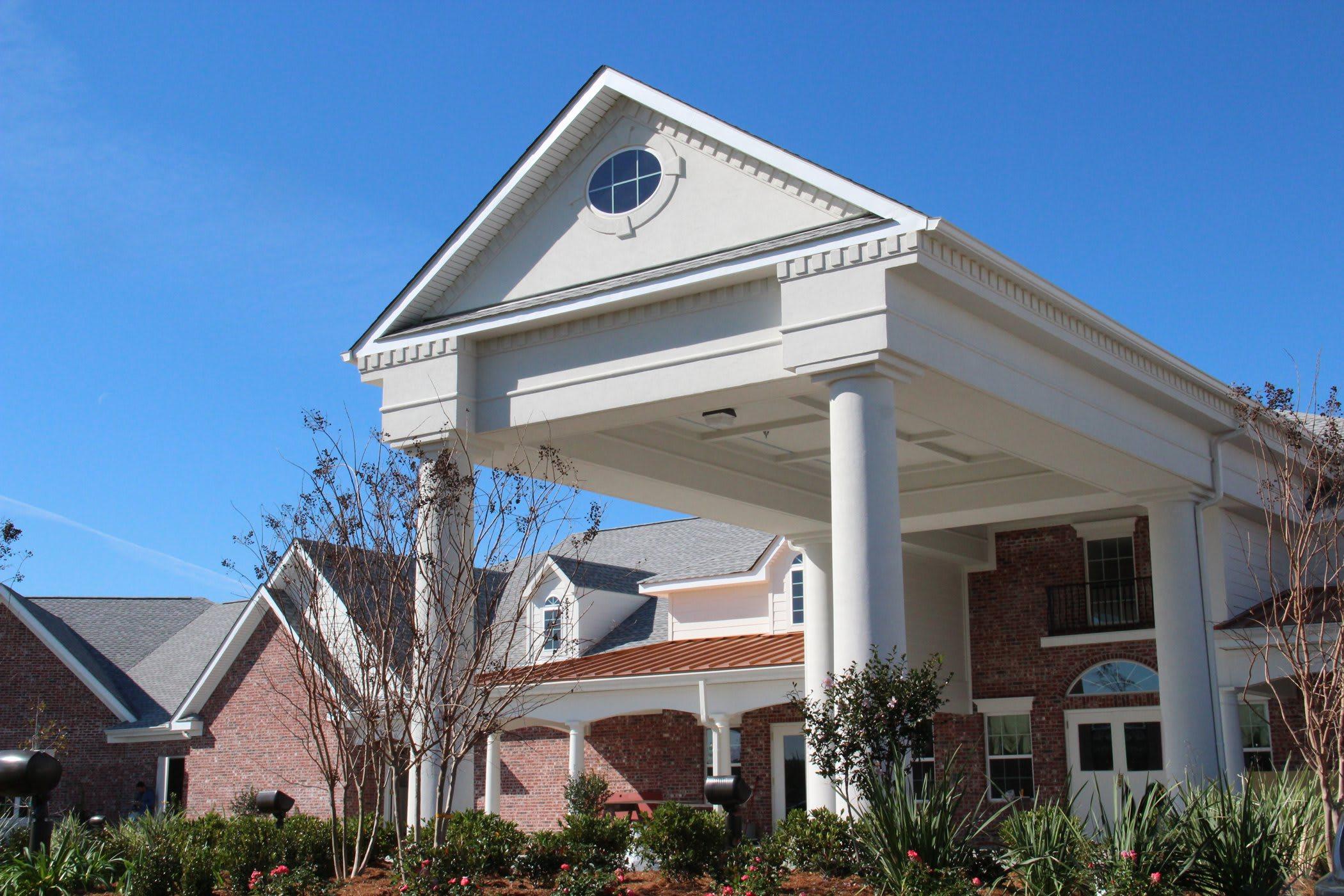 Photo 1 of Ashton Manor