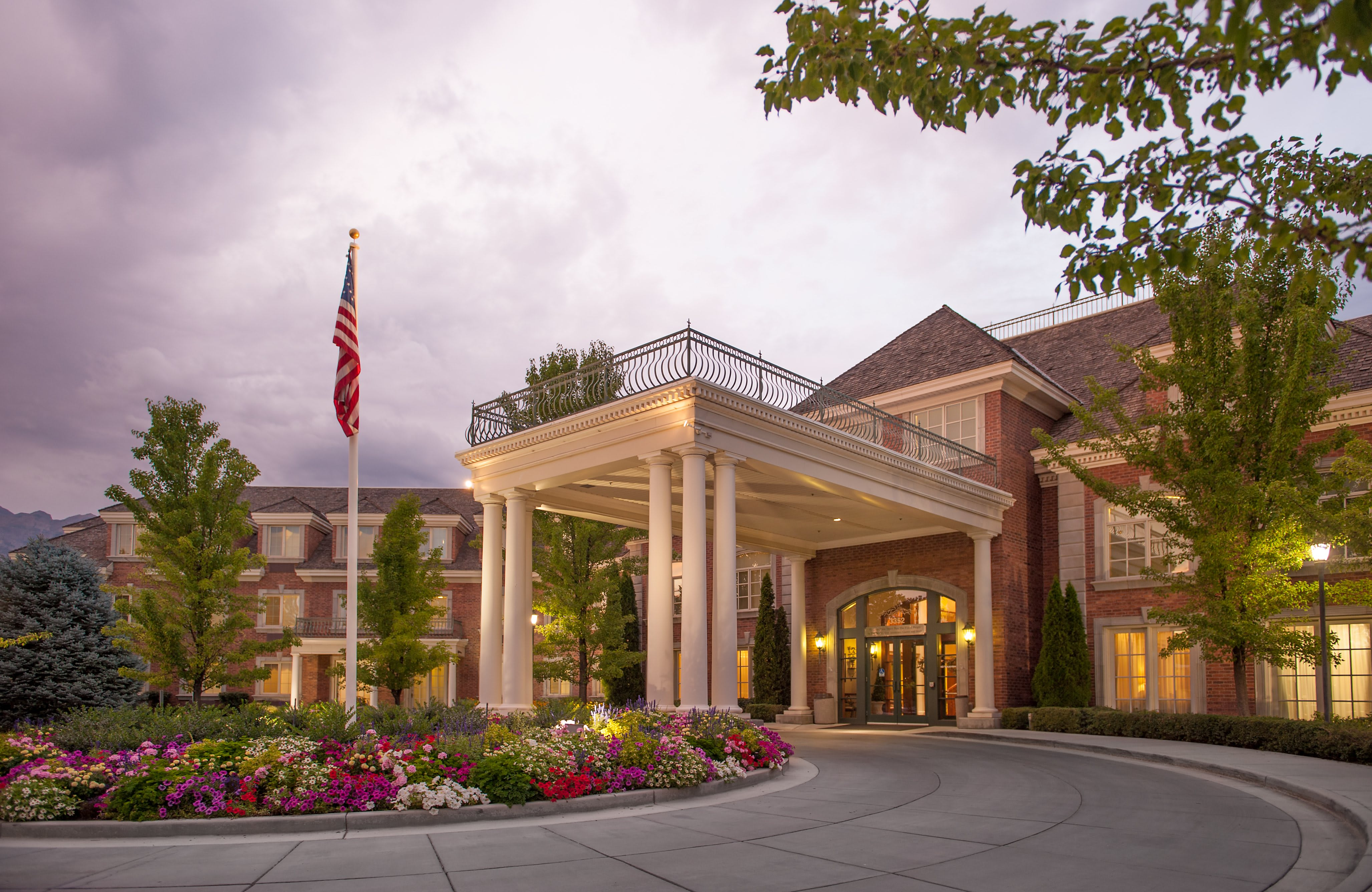 Photo 1 of Courtyard at Jamestown Assisted Living