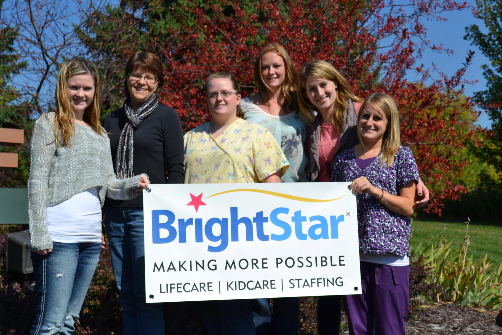 Photo 1 of BrightStar Care of St. Croix Valley