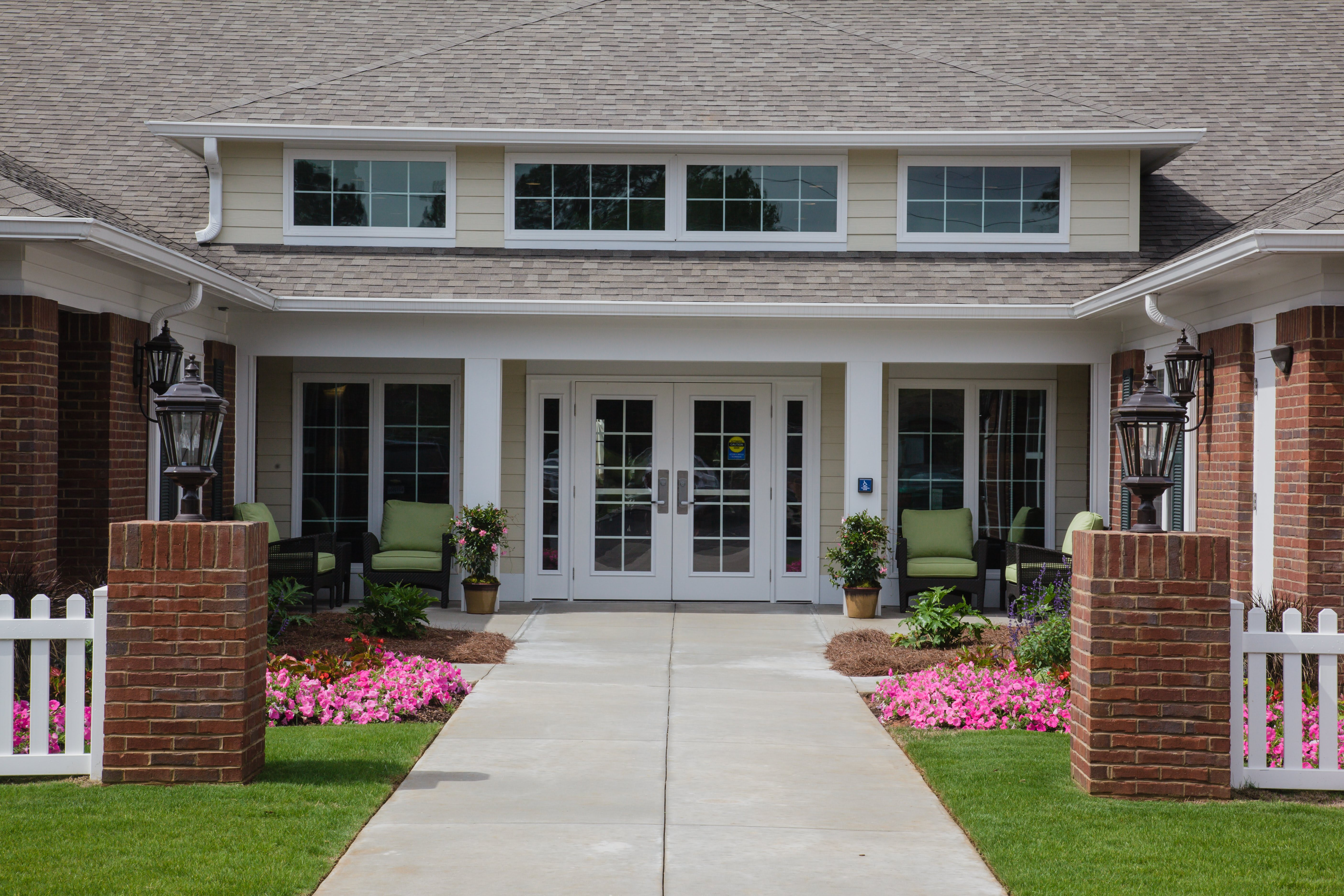 Photo 1 of Country Place Senior Living of Greenville