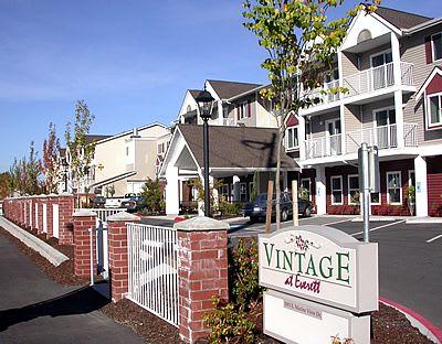 Photo 1 of Vintage at Everett