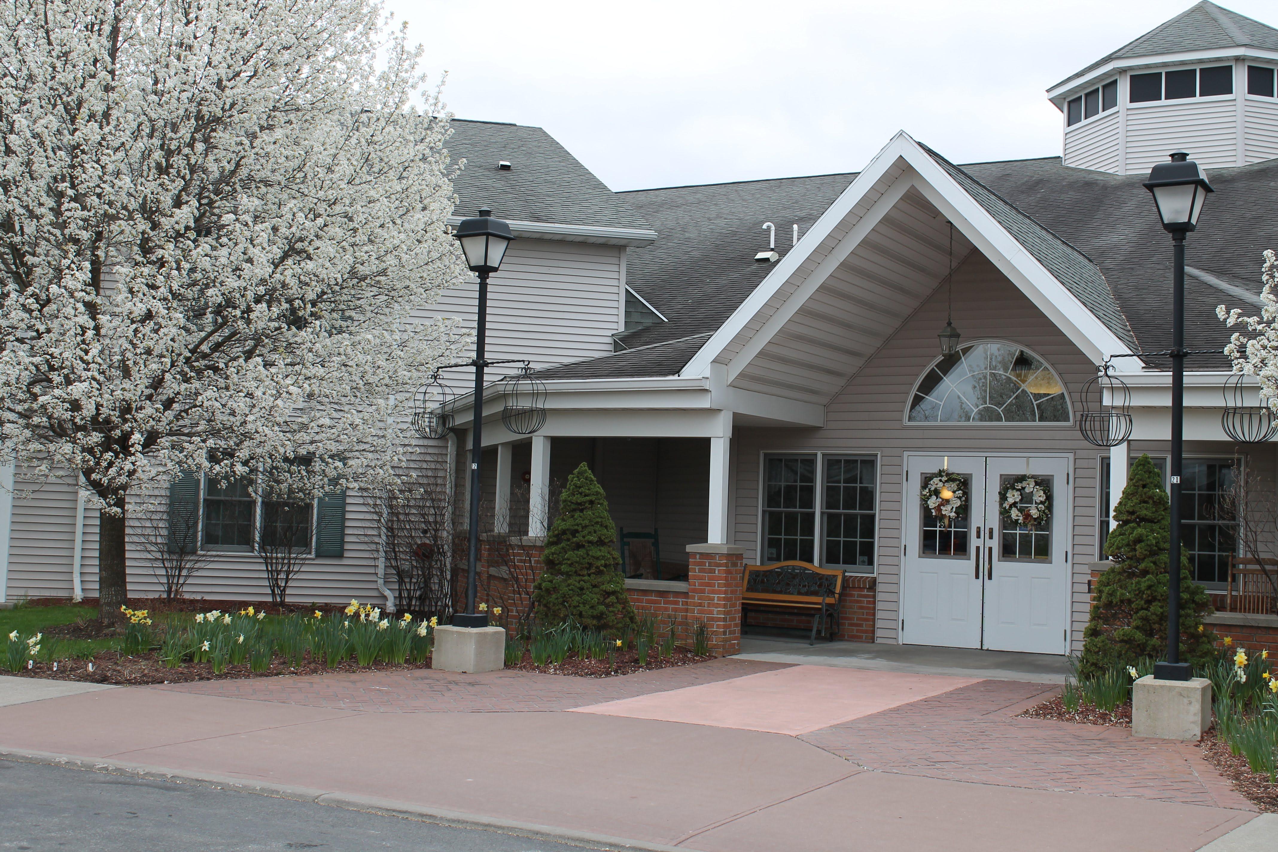 Photo 1 of Ashton Place Senior Living