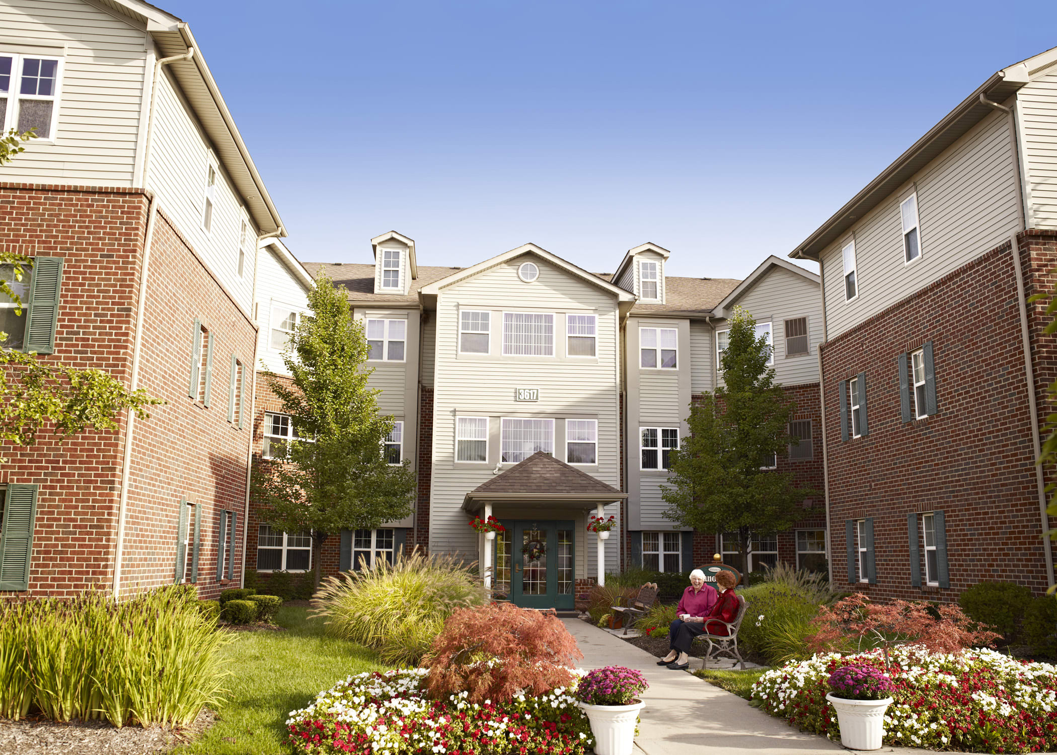 Photo 1 of American House Village Senior Living