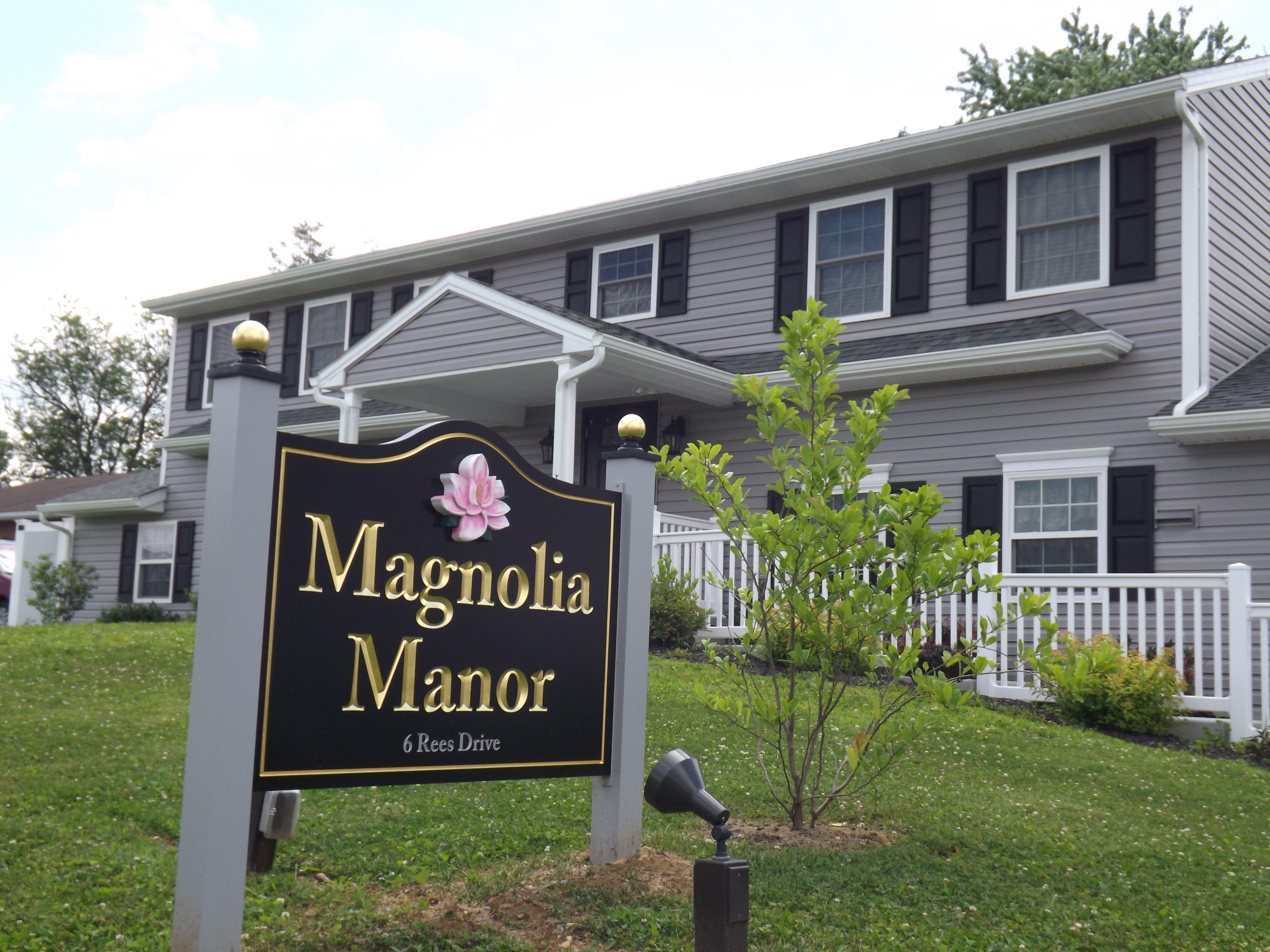 Photo 1 of Magnolia Manor