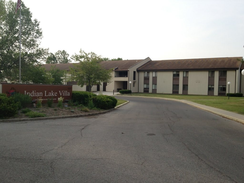 Photo 1 of Indian Lake Villa