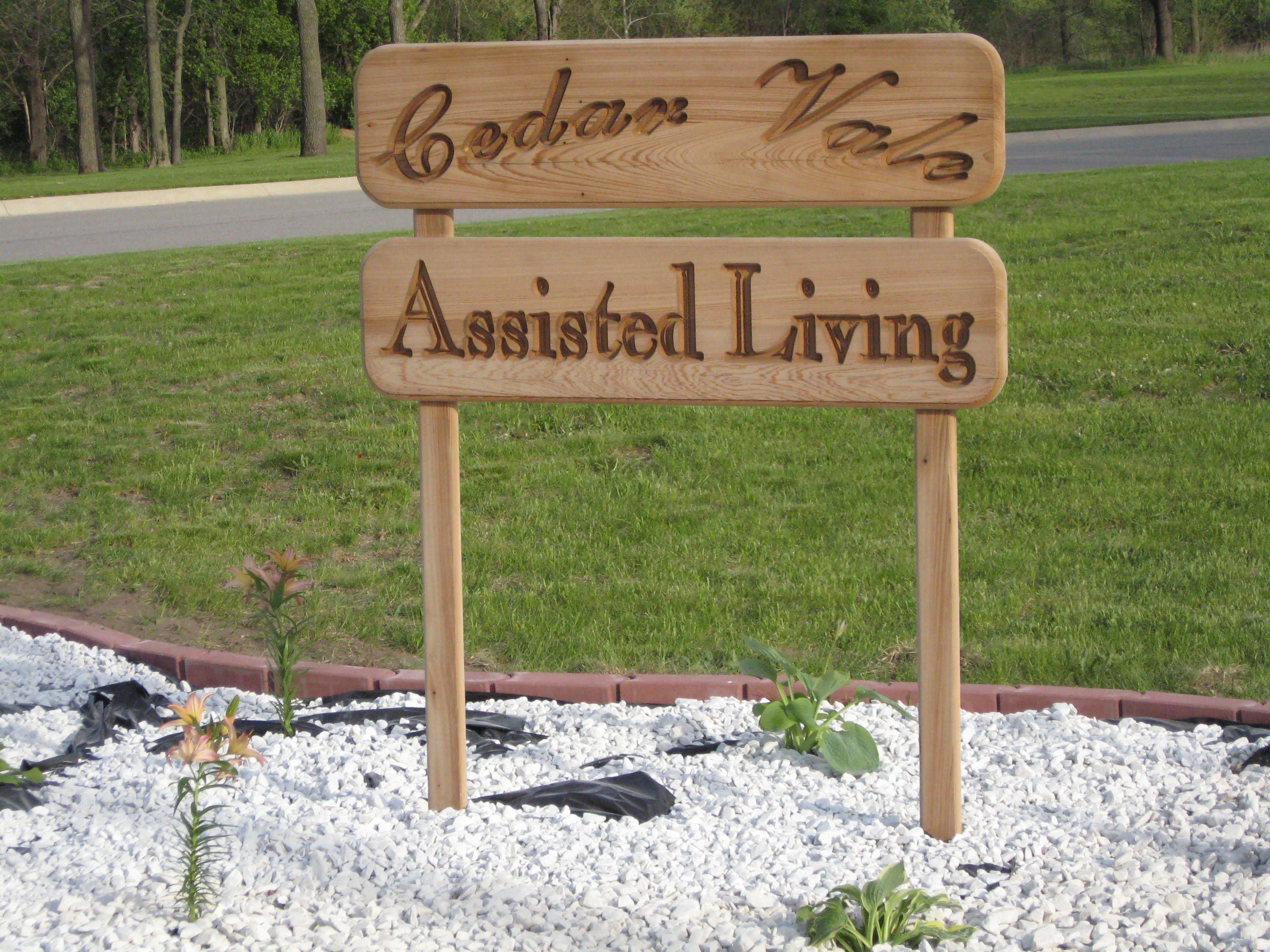 Photo 1 of Cedar Vale Assisted Living