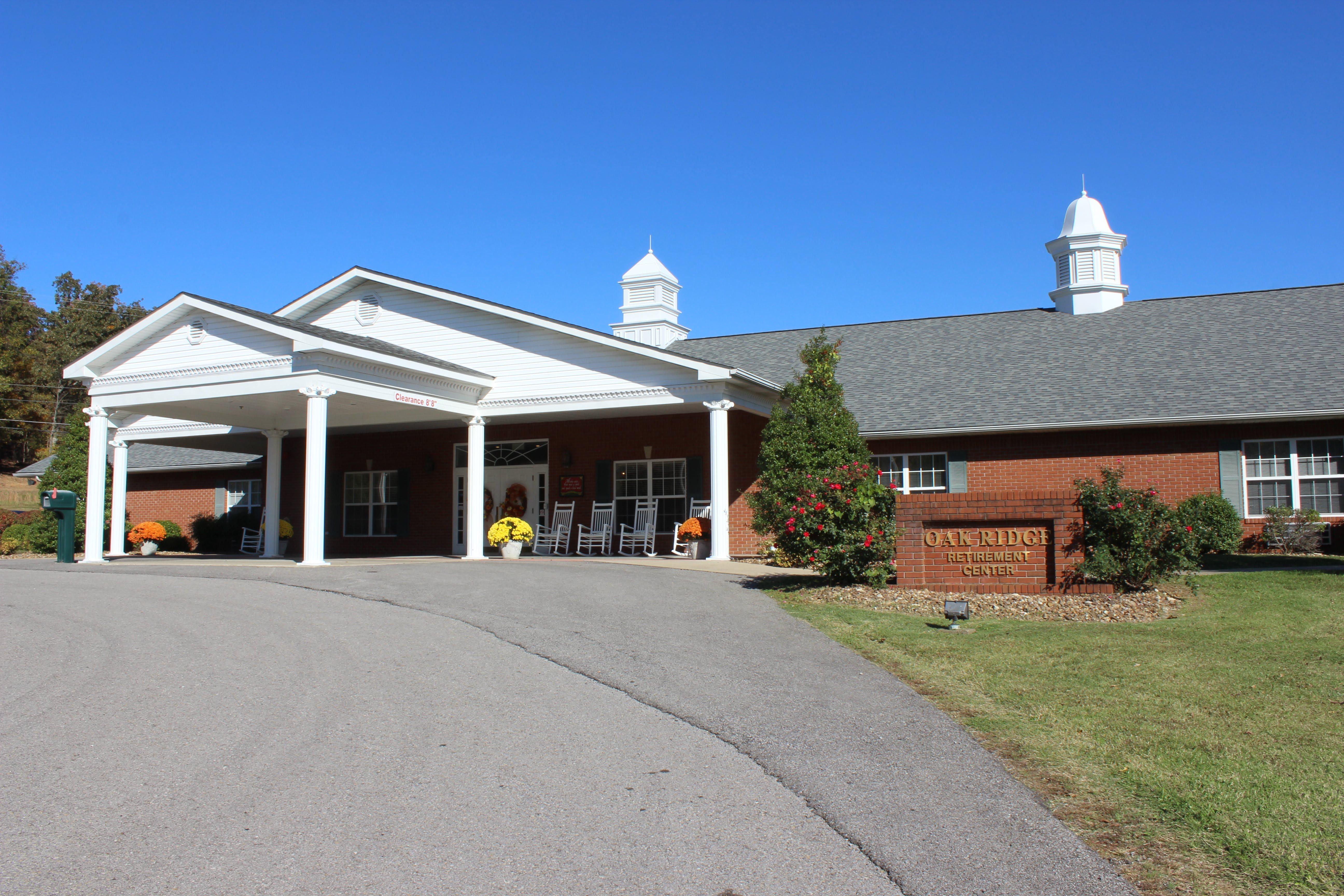 Photo 1 of Oak Ridge Senior Living