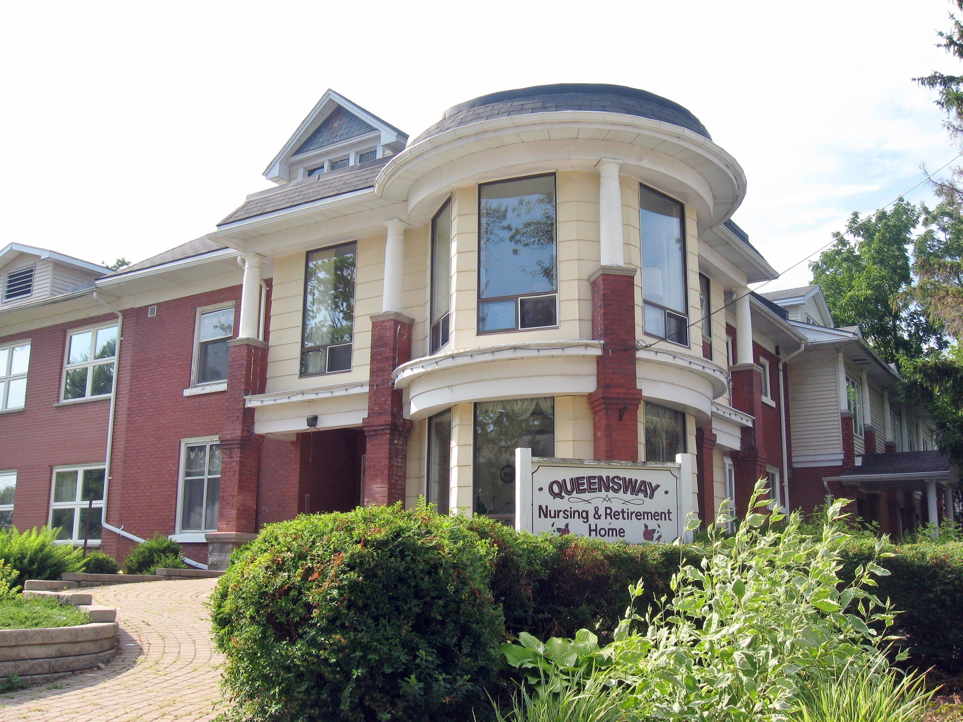 Photo 1 of Queensway Retirement Community