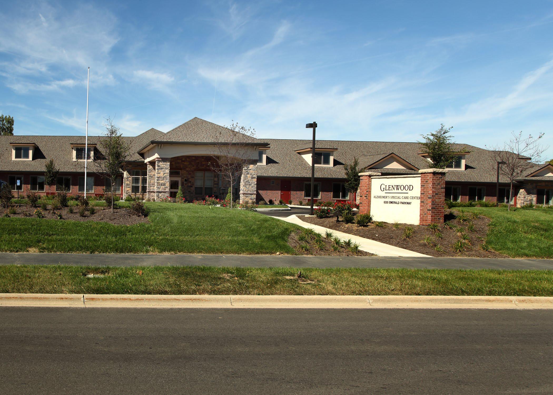 Photo 1 of Glenwood Alzheimer's Special Care Center